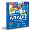 Complete Arabic Learning Suite