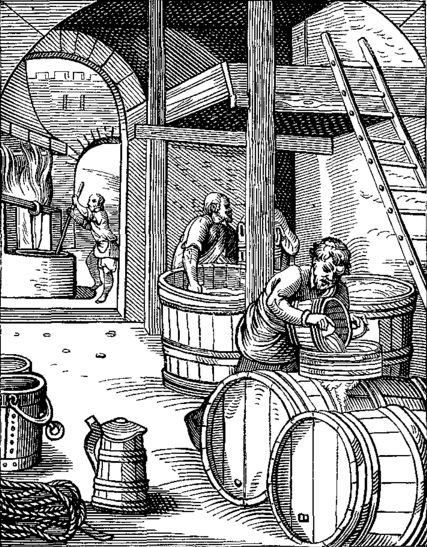 Brewing and distilling Translation Service