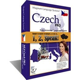 Complete Czech Language Training Software