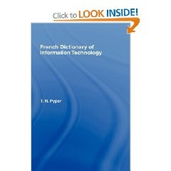 High tech and Financial Management Dictionary