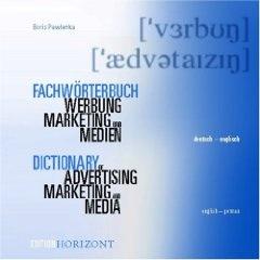 English German Advertising Dictionary