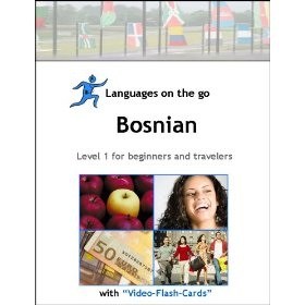 Complete Bosnian Language Training Software