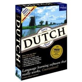 Complete Dutch Language Training Software