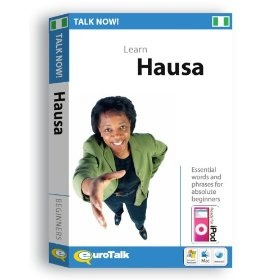 Complete Hausa Language Training Software