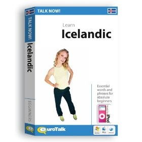 Complete Icelandic Language Training Software