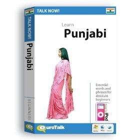 Complete Punjabi Language Training Software