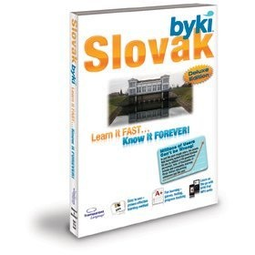 Complete Slovak Language Training Software