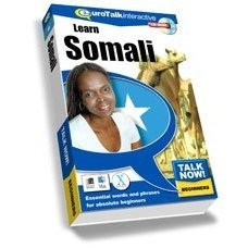 Complete Somali Language Training Software