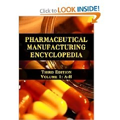Pharmaceutical and Biotechnology Dictionary