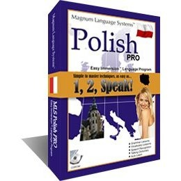 Complete Polish Language Training Software