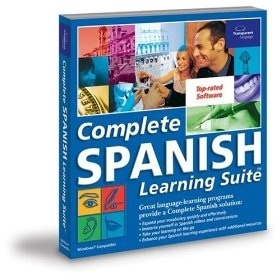 Complete Spanish Learning Suite