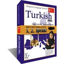 Complete Turkish Language Training Software