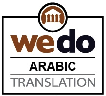 Arabic document translation services