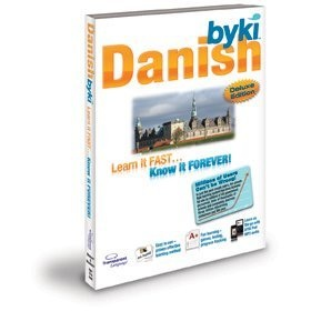 Complete Danish Language Training Software