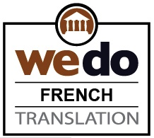 English French Document Translation