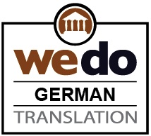German English Document Translation