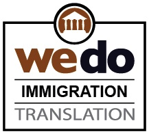 Immigration Document Translation