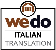 Italian document translation services
