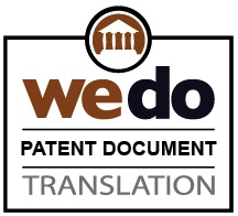 Patent document translation services