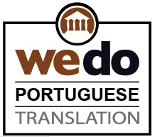 Portuguese English Document Translation