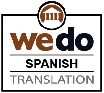 Spanish document translation services